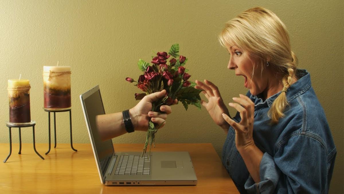 приветствия для сайта знакомств женщин